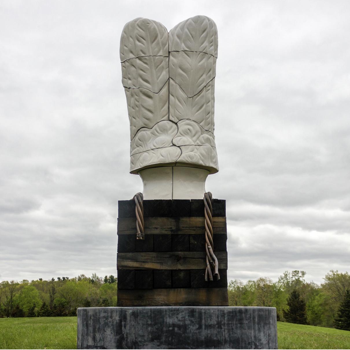 Art Omi: The Fields Sculpture Park