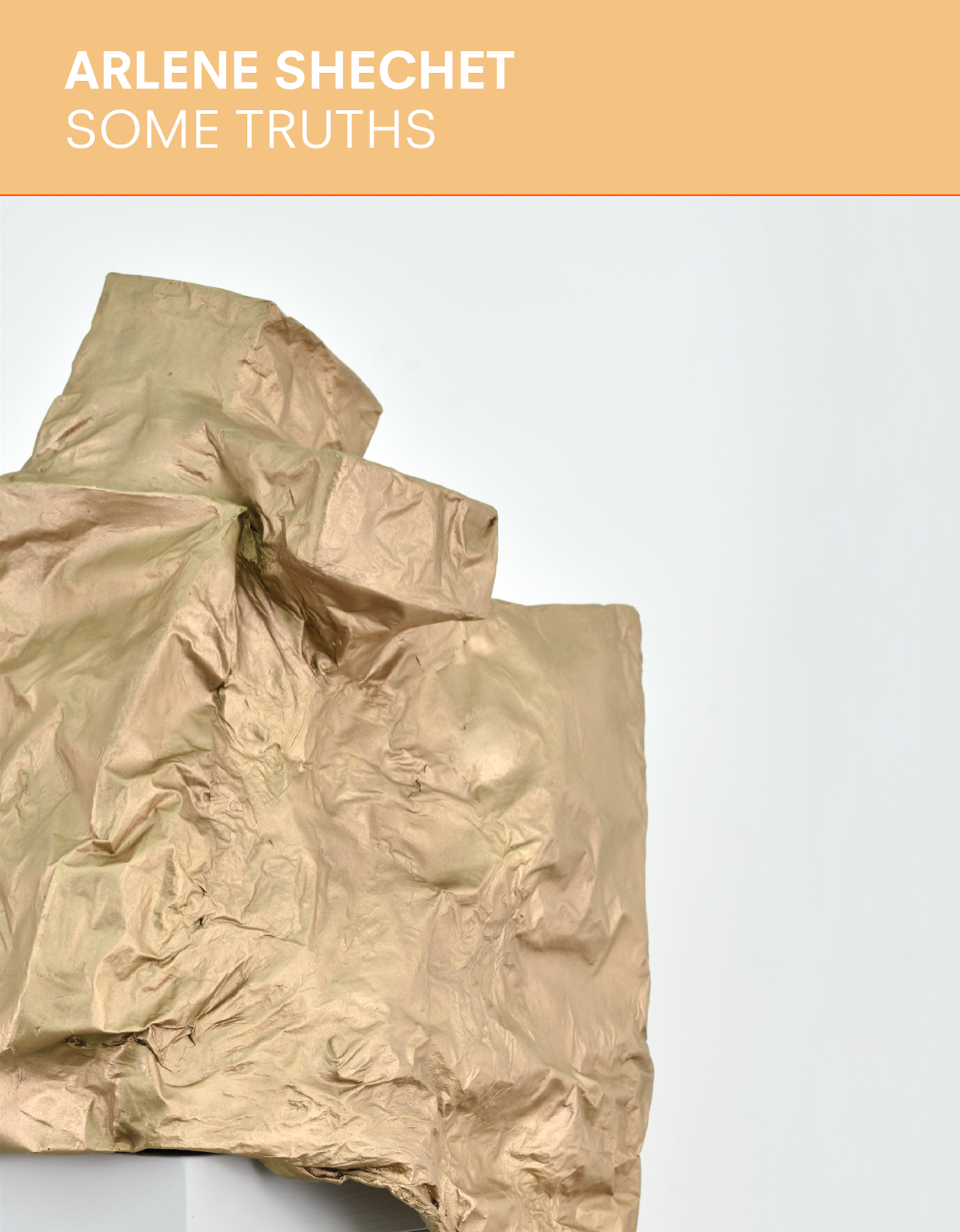 Some Truths   Exhibition catalogue for Some Truths, solo exhibition at Almine Rech Gallery, Paris, France, April 2018.