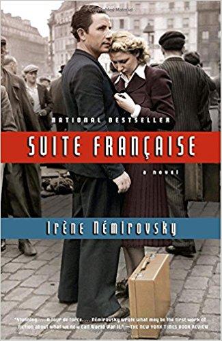 Suite Francaise   – Irene Nemirovsky