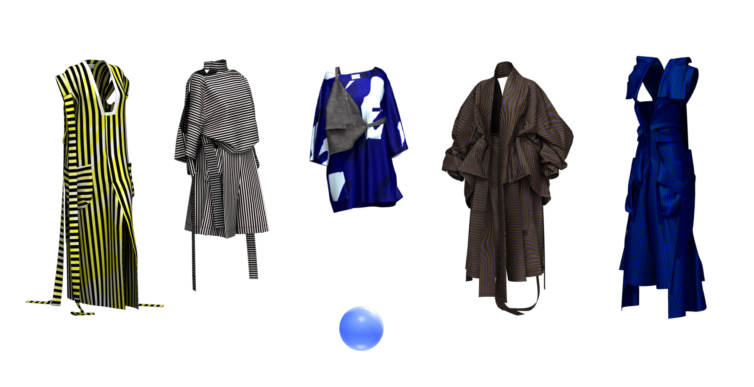 KARMA DRESS . 001    NOFEETEE+HAKAMASHORT     NOMANTEEX        KIMONO_001+HAKAMA       KARMA JUMPSUIT.001