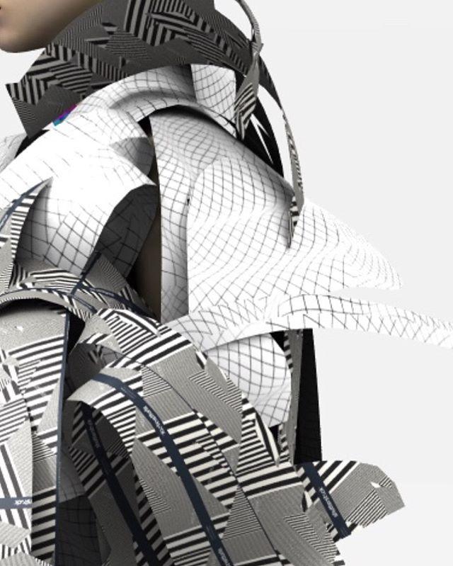 LYRS • #3dfabric