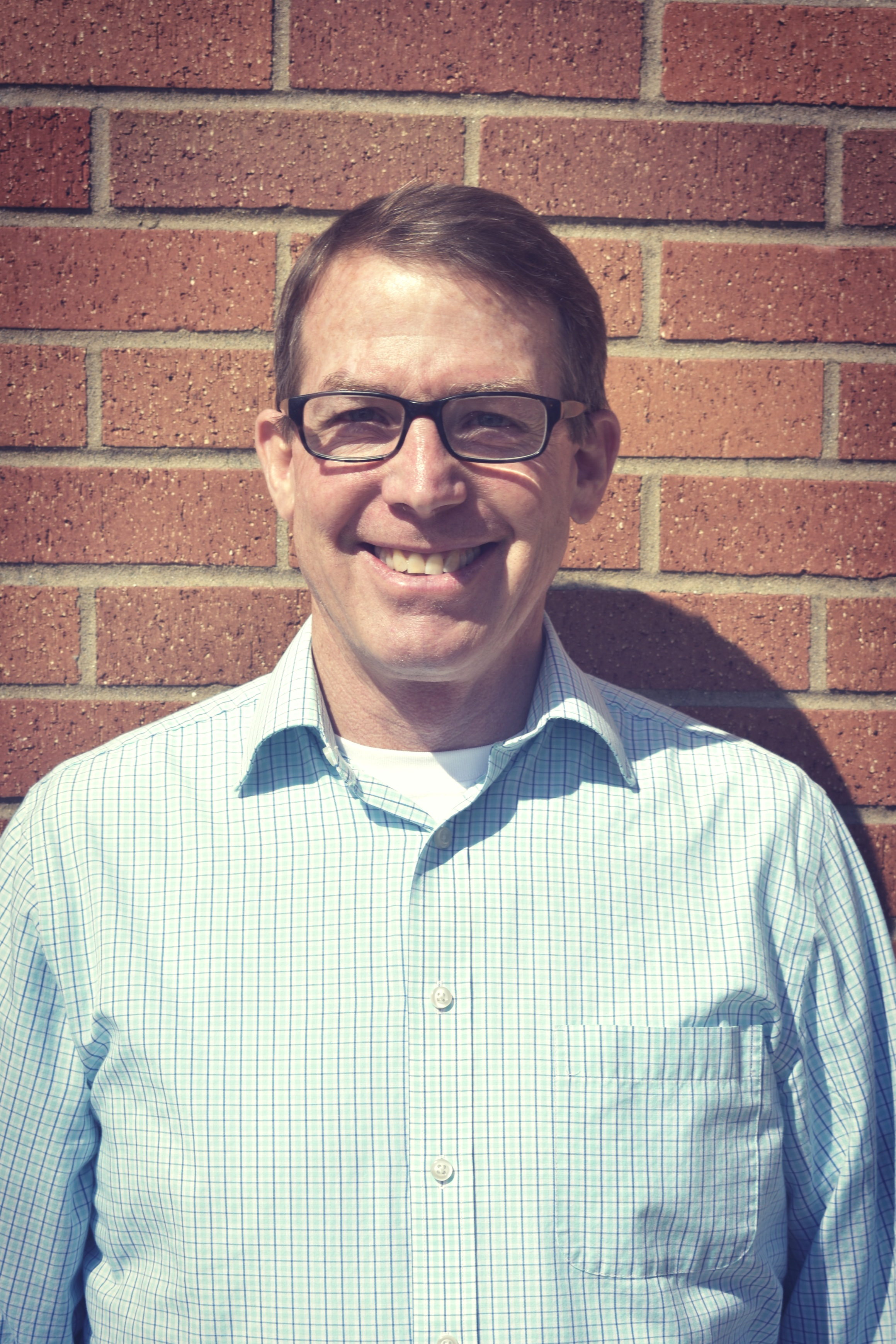Steve Wimmer - Senior PastorOur senior pastor, Steve Wimmer, joined South Meridian in October of 2018 following a long stint (18 years) as a pastor in Alma, Michigan. He hails from the wind-swept plains of Wyoming where it is well known that the antelope and deer both outnumber humans! He enjoys running, gardening, reading and listening to God's favorite rock band (U2, of course!). Steve is married to Dawn Brady-Wimmer and they have three adult children: Brianna, Sage and Rees and son-in-law Justin (married to Sage). Steve's deep desire in ministry is, quite simply, to point people toward Jesus Christ and the abundance he creates in our lives.