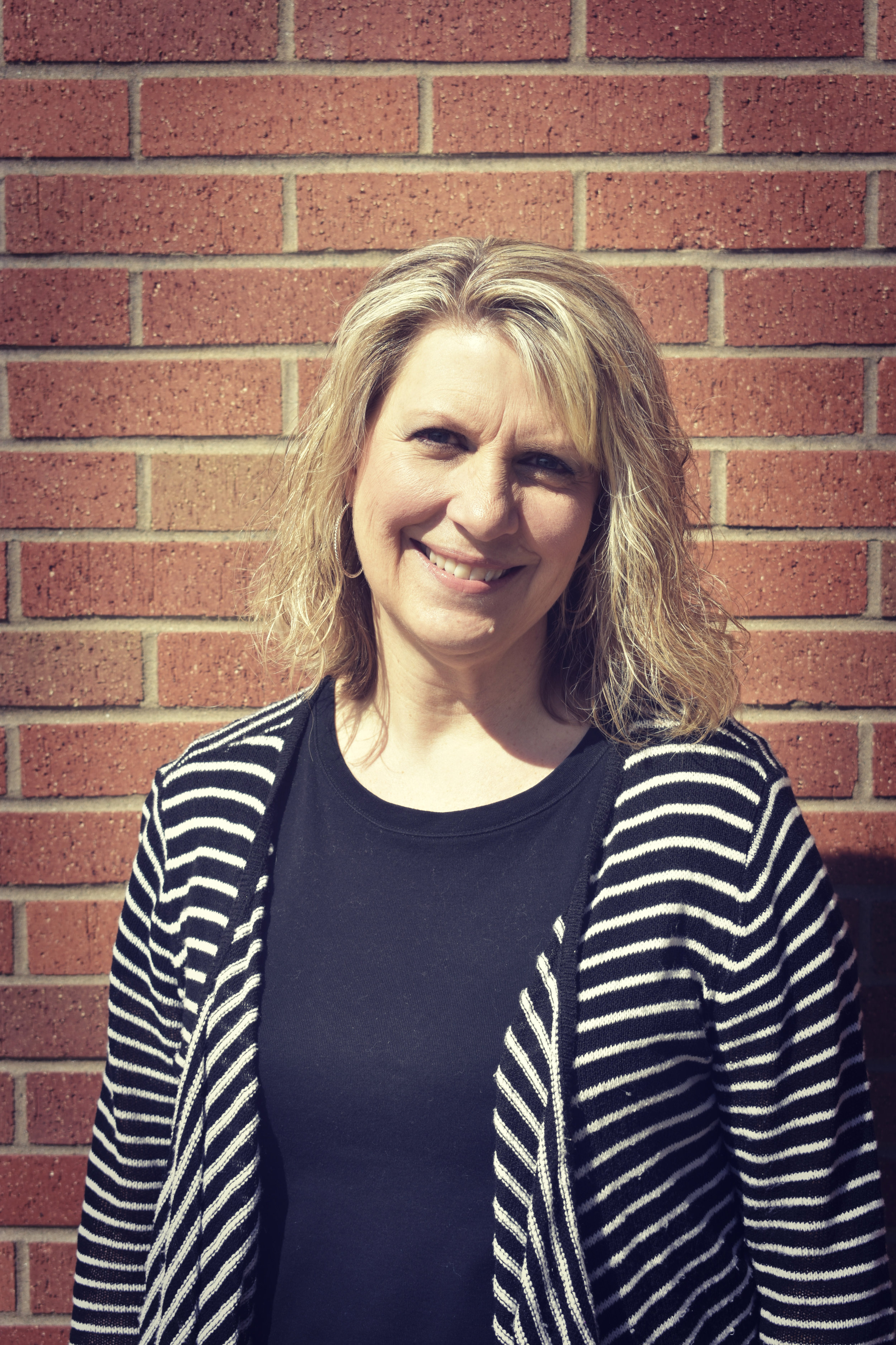 Lisa Ragsdale - Youth Ministry Assistant