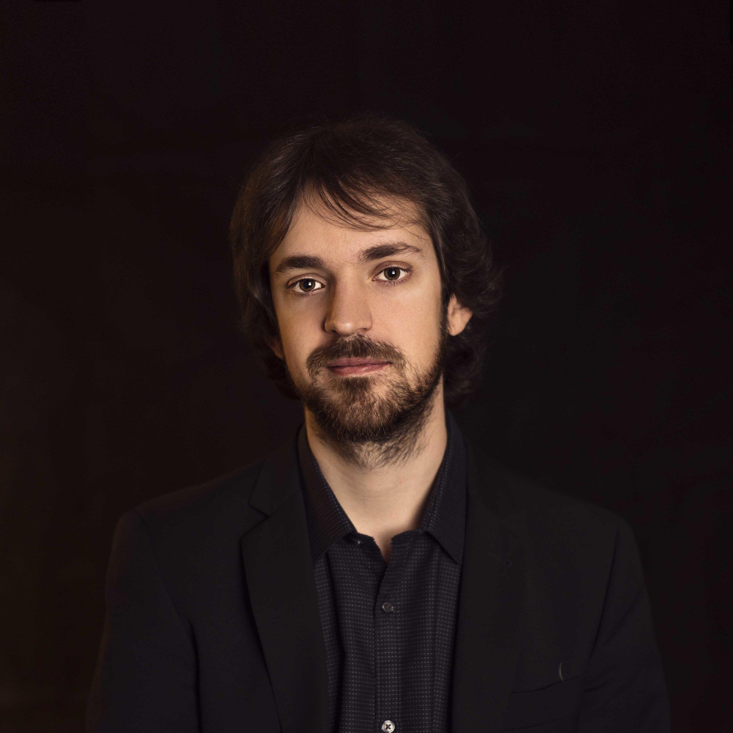Marc Sumsi - piano