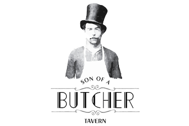 Son of A Butcher - 2934 W Diversey Ave, Chicago, IL 60647 (773) 687-9709Shake your bones with this son of a butcher. Grab some meat and a boneshaker cold brew bottle.