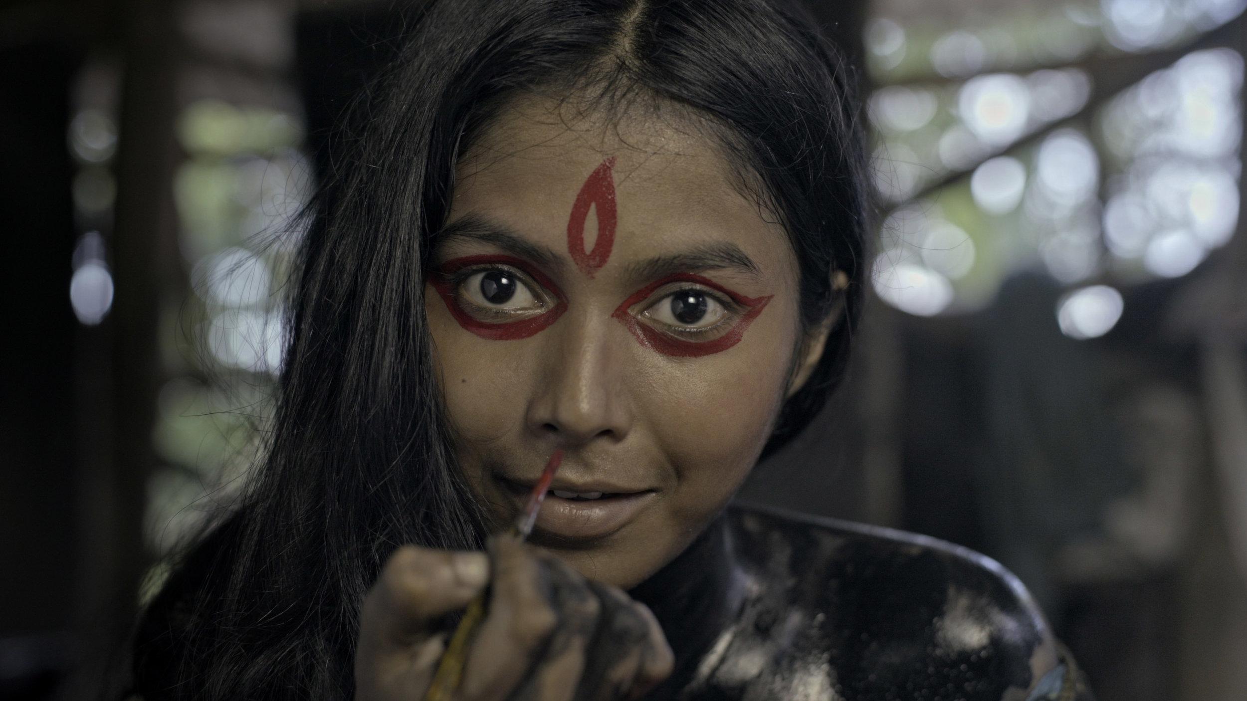 KAYANTAR / METAMORPHOSIS - Dramatic Short | India Rural Bengal | Bengali | 2019 | Rajdeep Paul & Sarmistha Maiti | 29 min