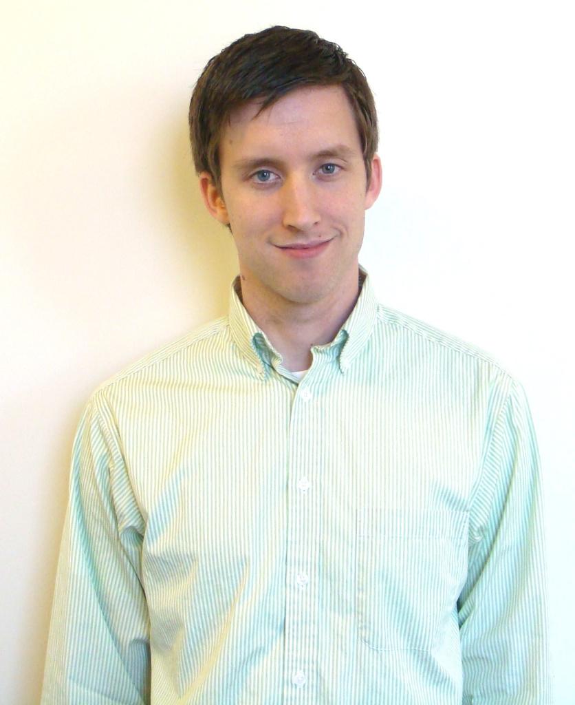 Staff Attorney Matthew Gaudin