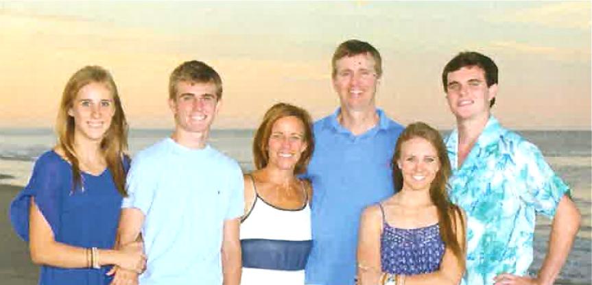 The Dolan Family