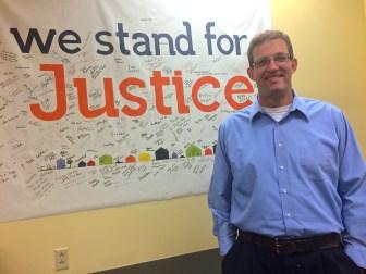 Volunteer Attorney Tim Fox