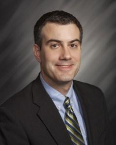 Matthew Barr