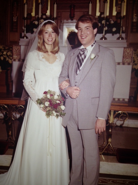 John & Nancy Hoard