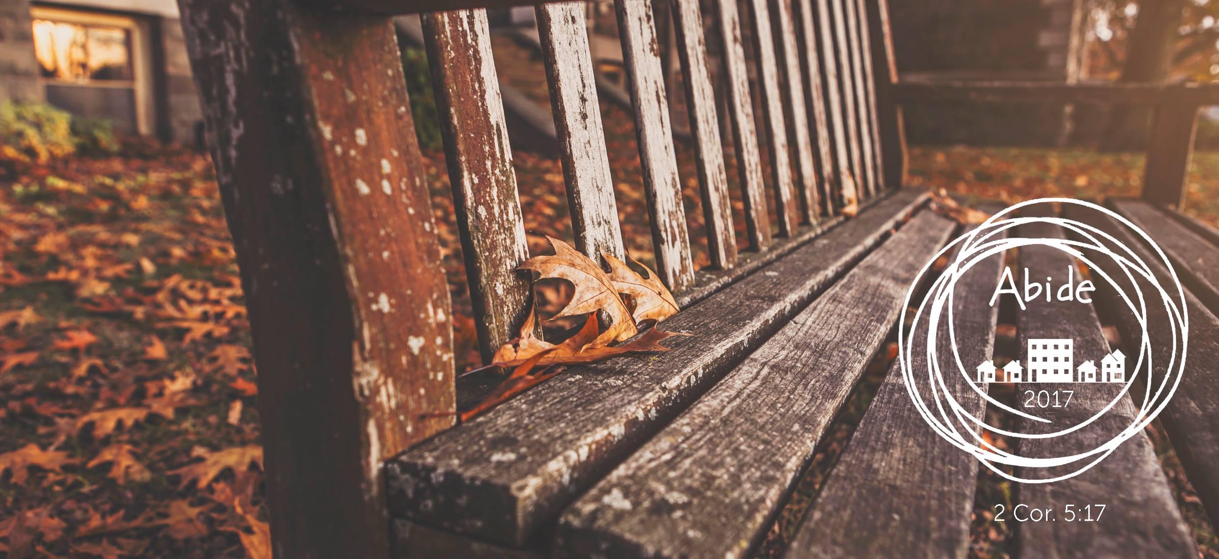 November Verse