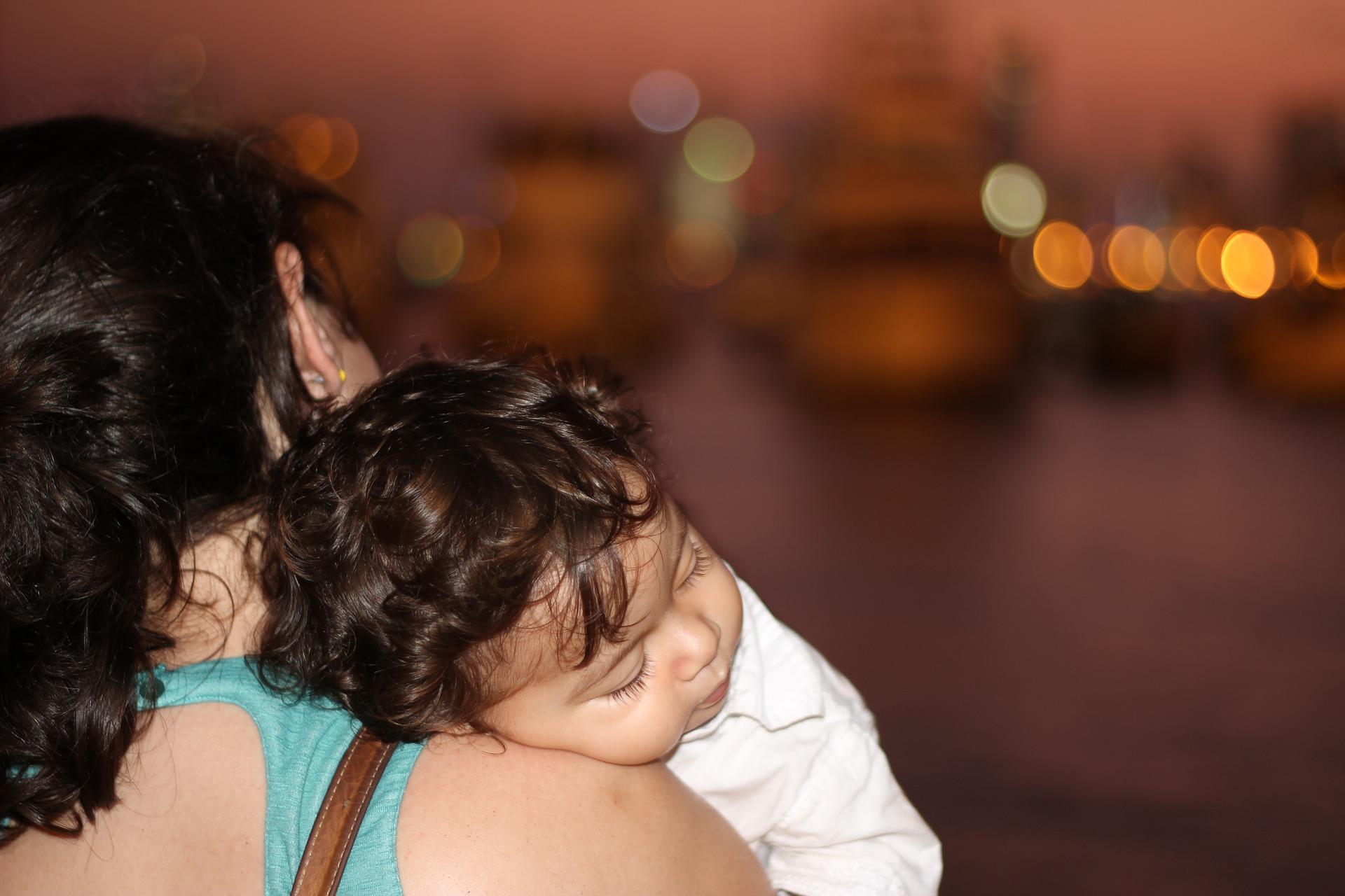 Hispanic Mother & Child.jpg
