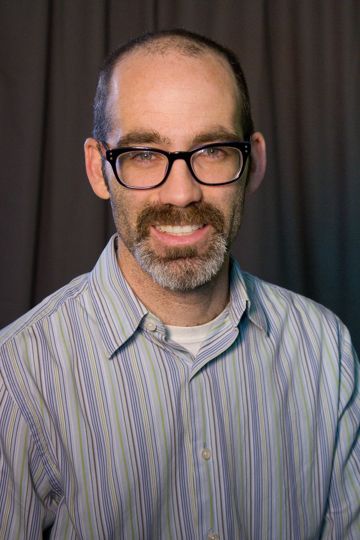Michael St. André