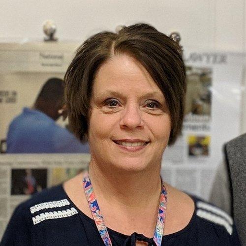 Julie Mennel
