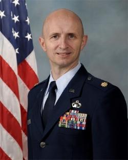 Capt Andrew T Schafter