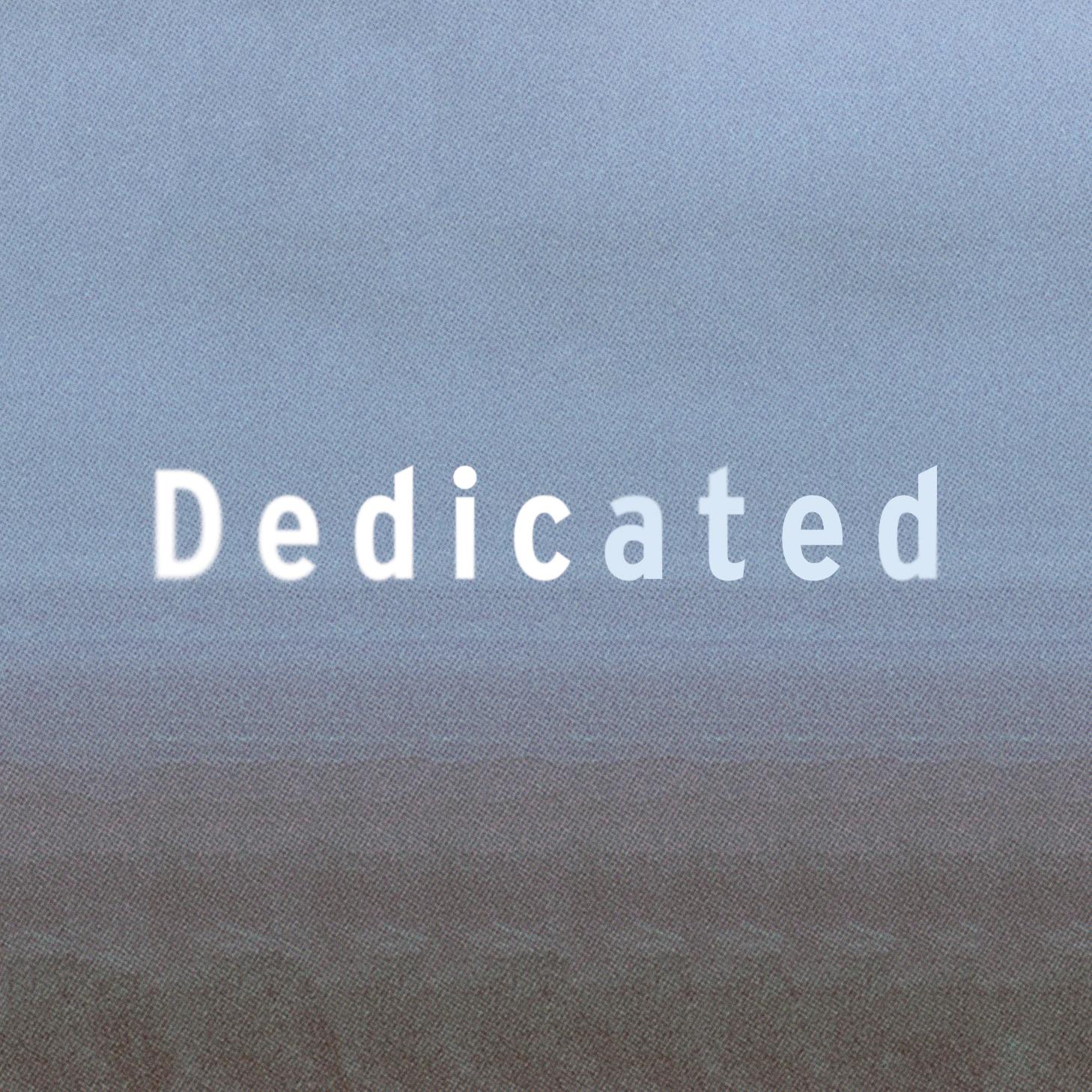 Matija Dedic | Dedicated   buy:  MP3   CD   BandCamp   iTunes   Amazon