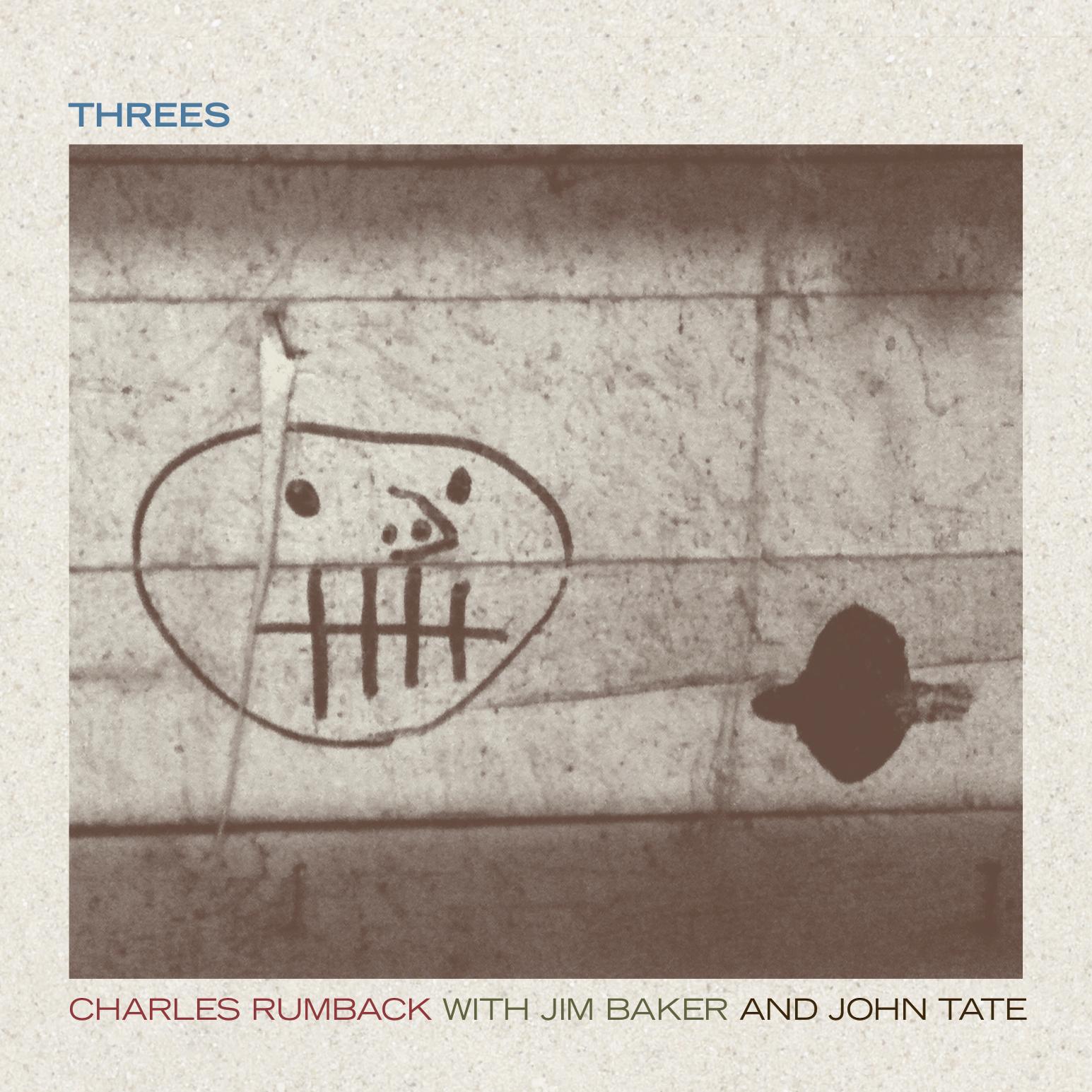 Charles Rumback | Threes   buy:  BandCamp   iTunes   Amazon
