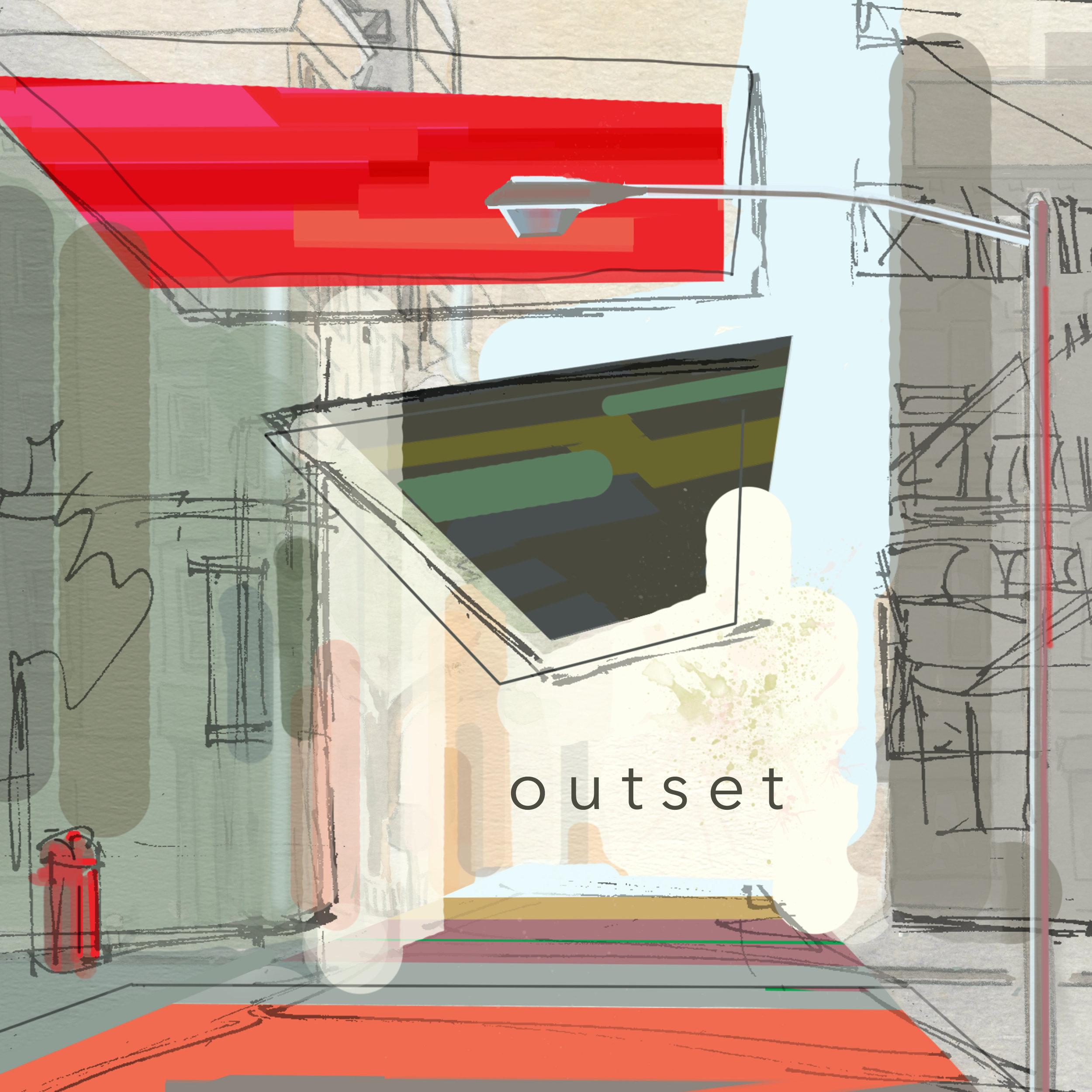 Outset | Outset   buy:  MP3   CD   BandCamp   iTunes   Amazon