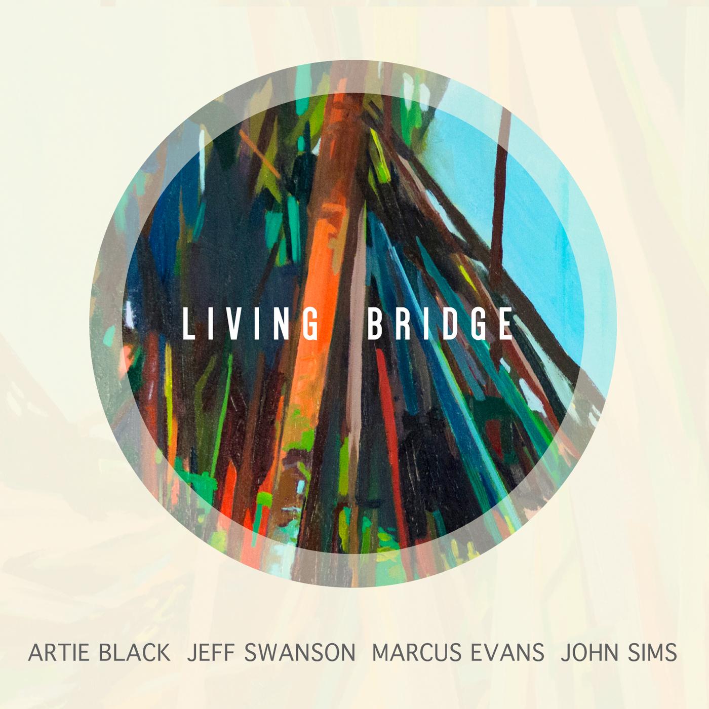 Living Bridge | Living Bridge   buy:  MP3   CD   BandCamp   iTunes   Amazon