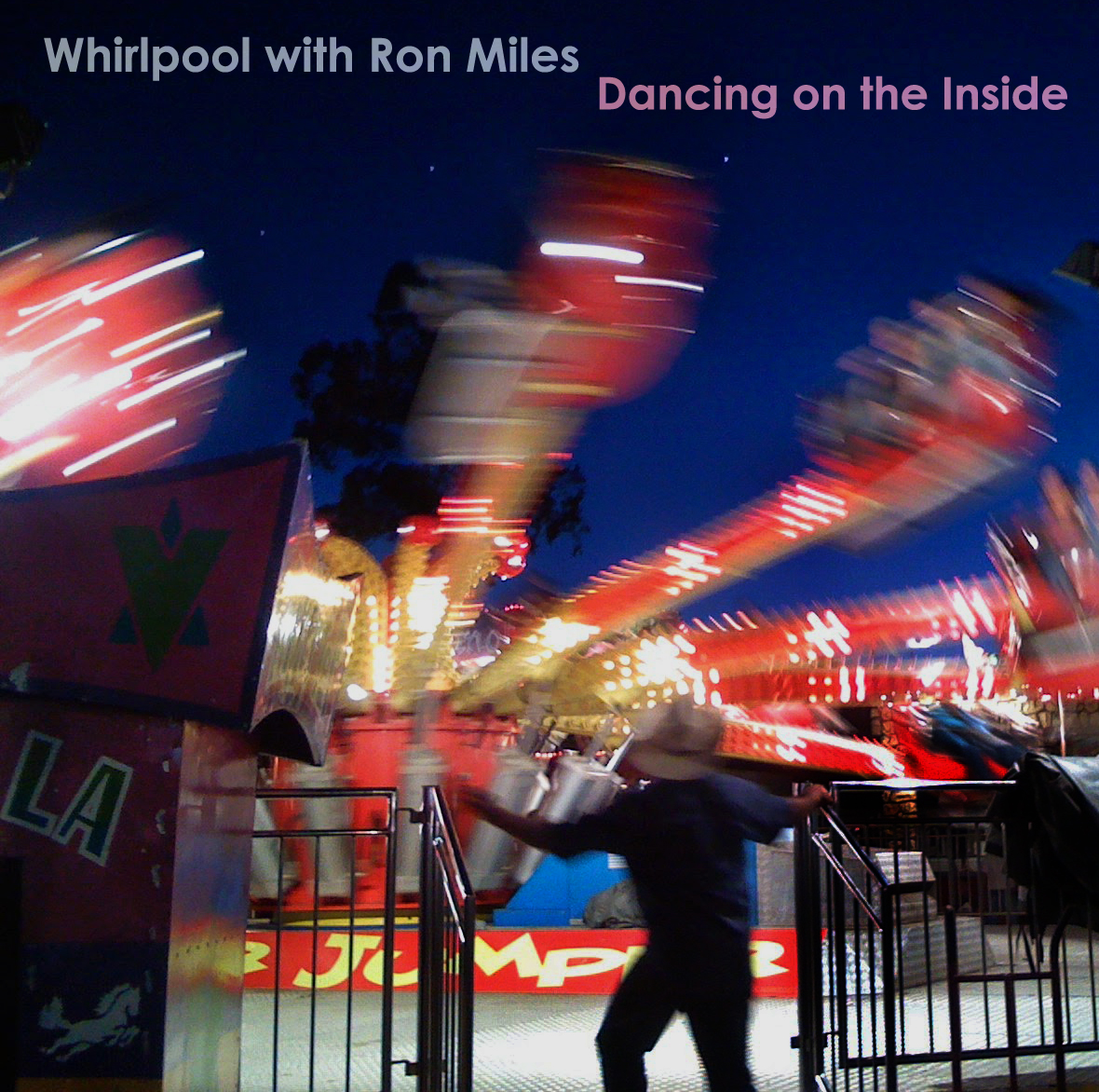 Whirlpool with Ron Miles | Dancing on the Inside   buy:  MP3   CD   BandCamp   iTunes   Amazon