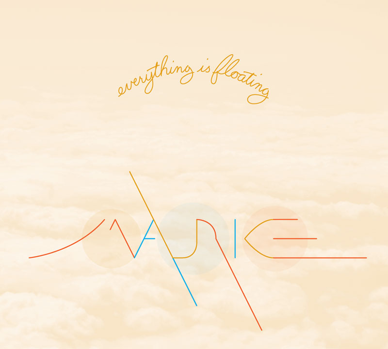 Maurice | Everything is Floating   buy:  MP3   CD   BandCamp