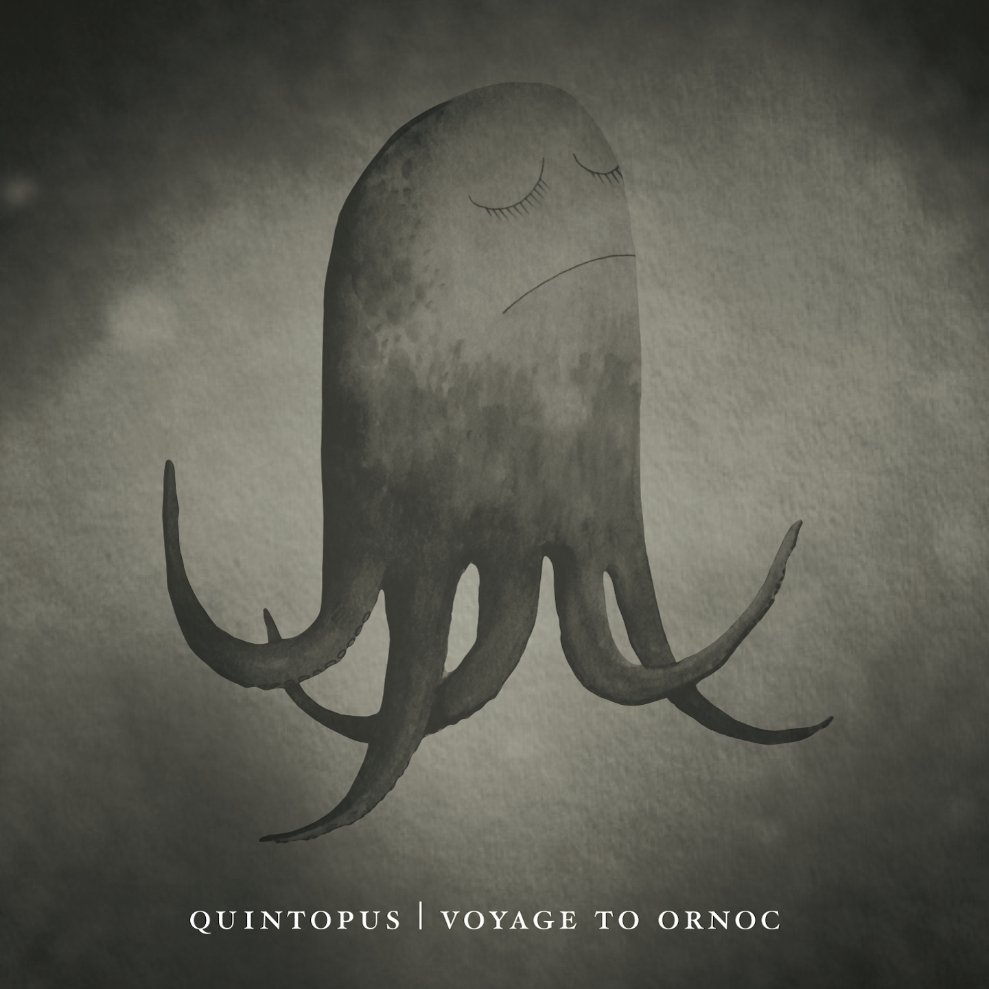 Quintopus | Voyage to Ornoc   buy:  MP3   CD   BandCamp   iTunes   Amazon