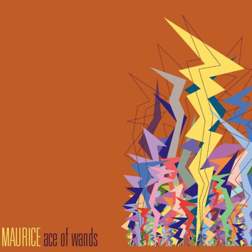 Maurice | Ace of Wands   buy:  MP3   CD   BandCamp   iTunes   Amazon
