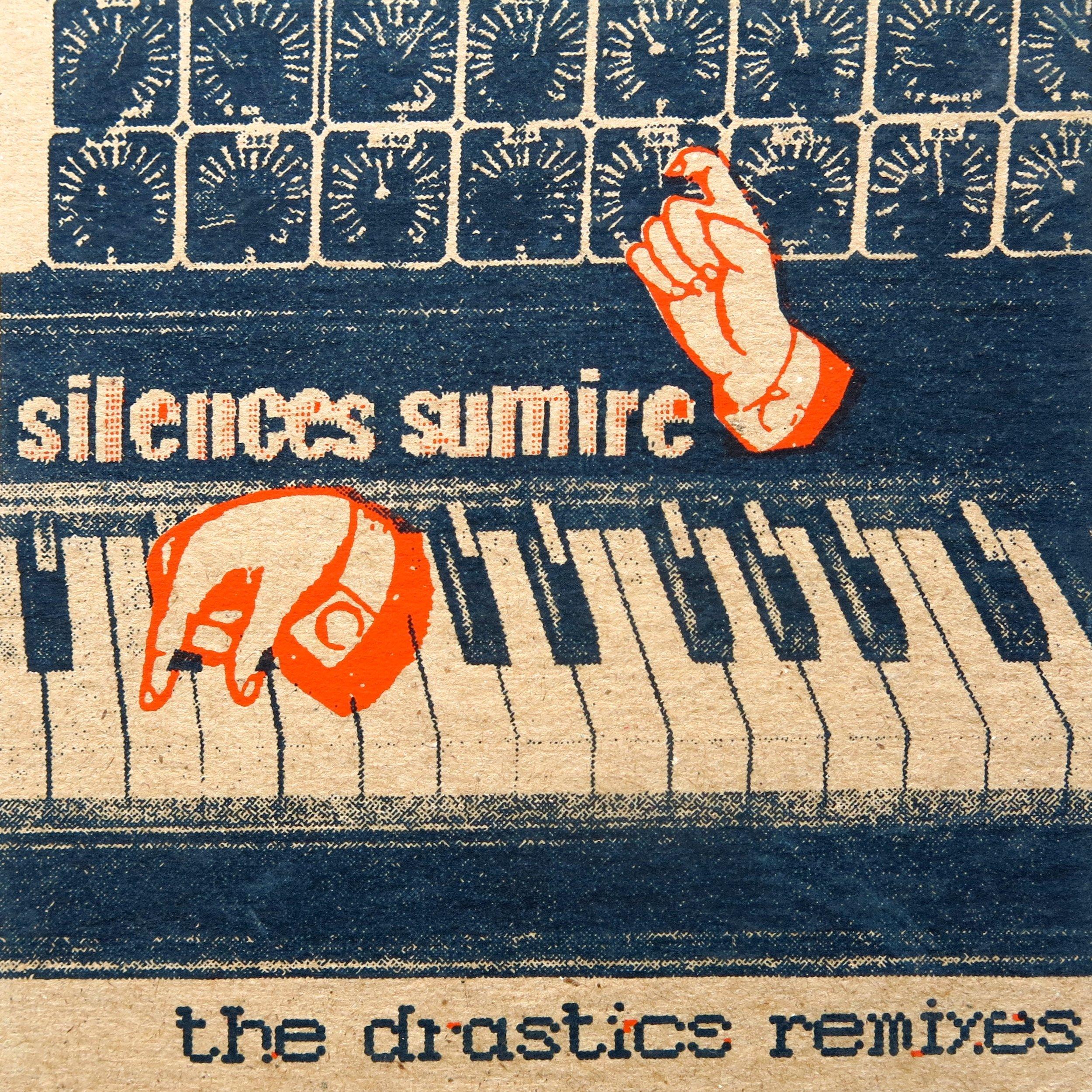 Silences Sumire | The Drastics Remixes   buy:  MP3