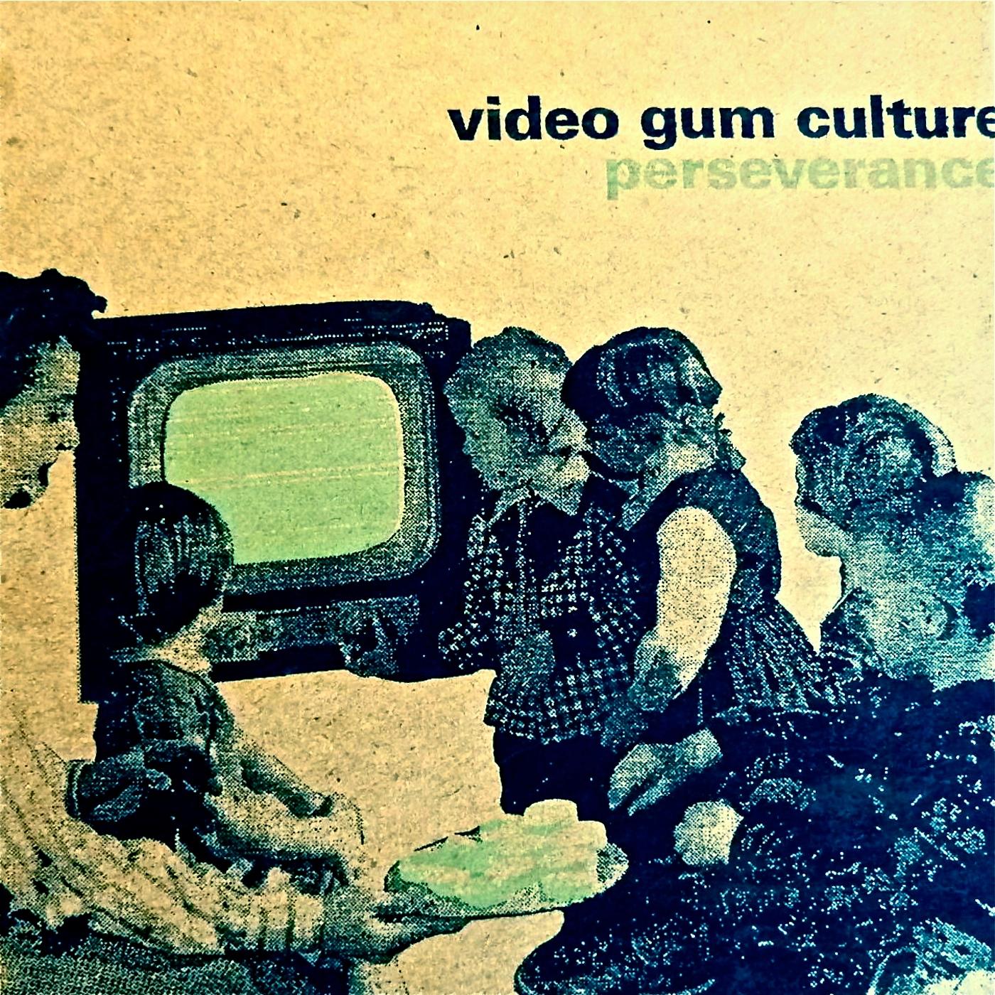 Video Gum Culture | Perseverance   buy:  MP3   CD   BandCamp   iTunes   Amazon