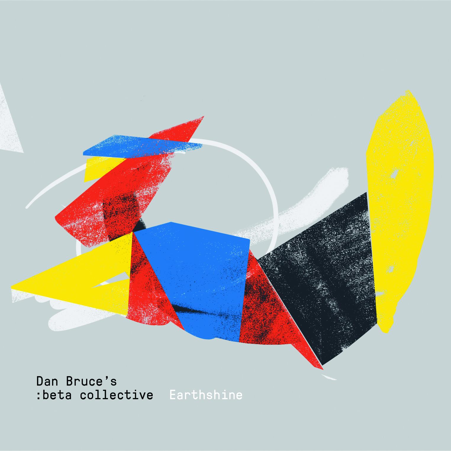 Dan Bruce's :beta collective | Earthshine