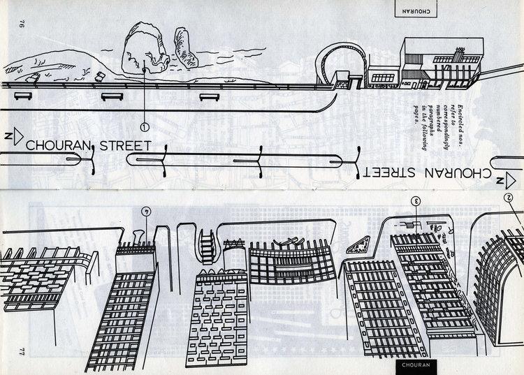 Beirut directory. Ghosn 1969. p 66-67