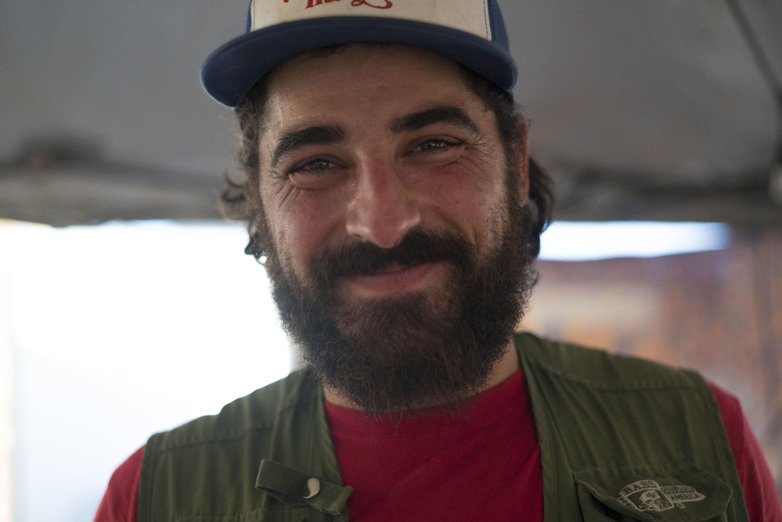 Mason Goche - Owner