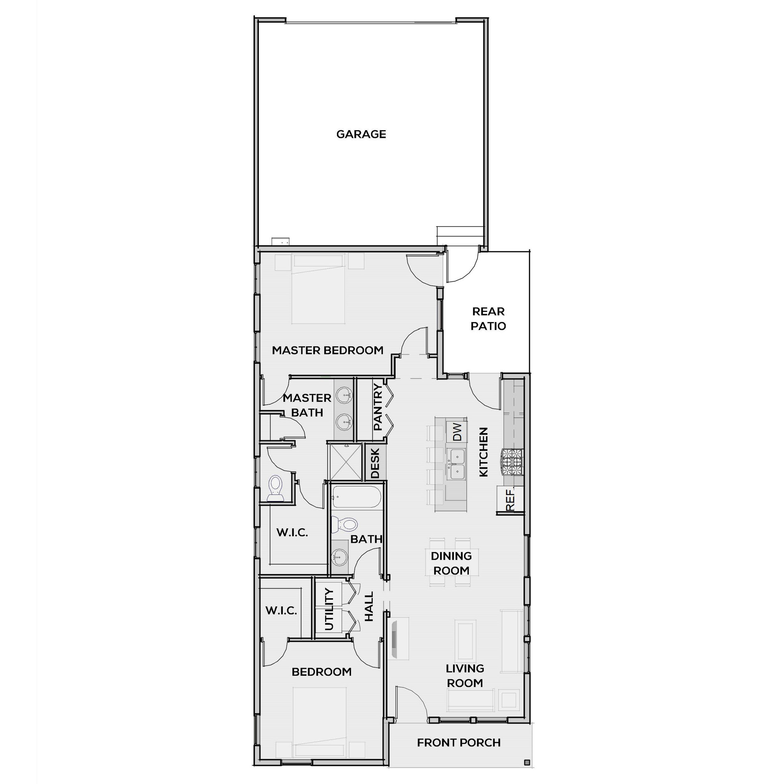 Otis | Floor Plan