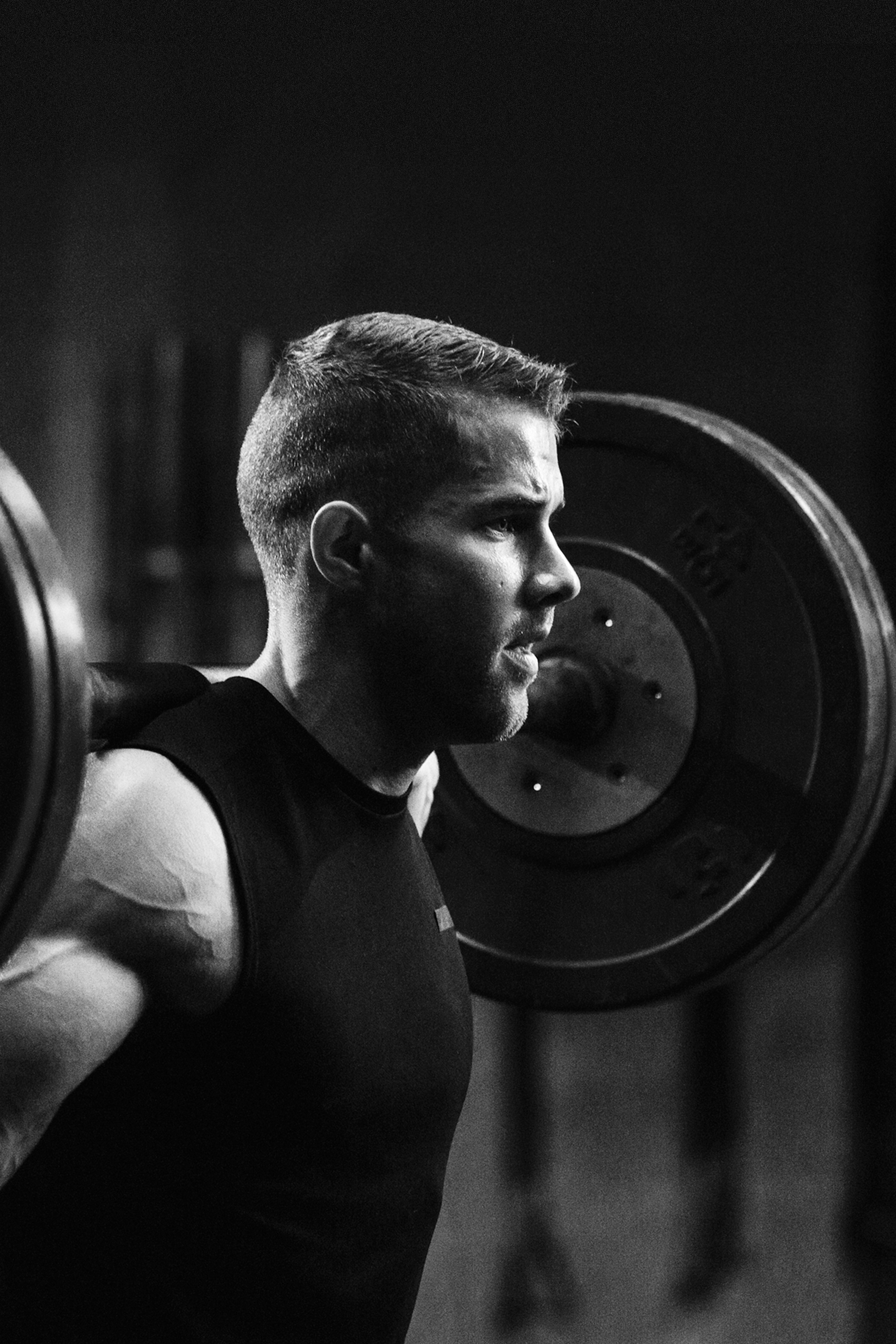 """""""CrossFit benefits the mind, body and spirit through its focus on functional fitness, adaptability and being prepared for whatever life throws at you."""""""