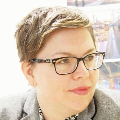 Karen Blanchard, AIA, LEED AP BD+C