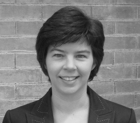 Jennifer Hurley, AICP, CNU-A,PP