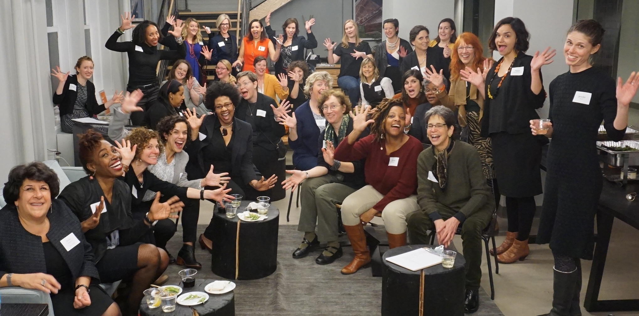 philly girls do good welcome cohort 2017