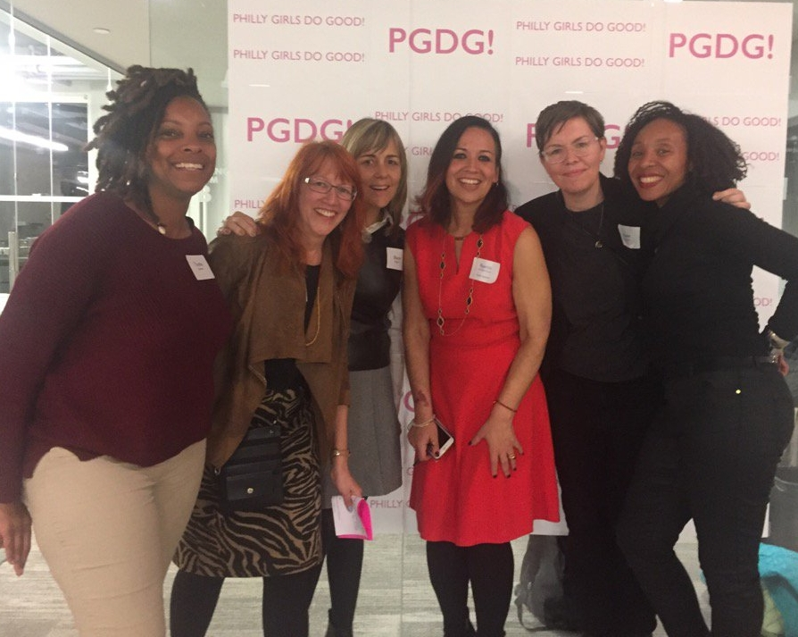 Philly Girls Do Good Pink Carpet.jpg