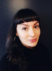 Dr. Allison Connolly-Zubot