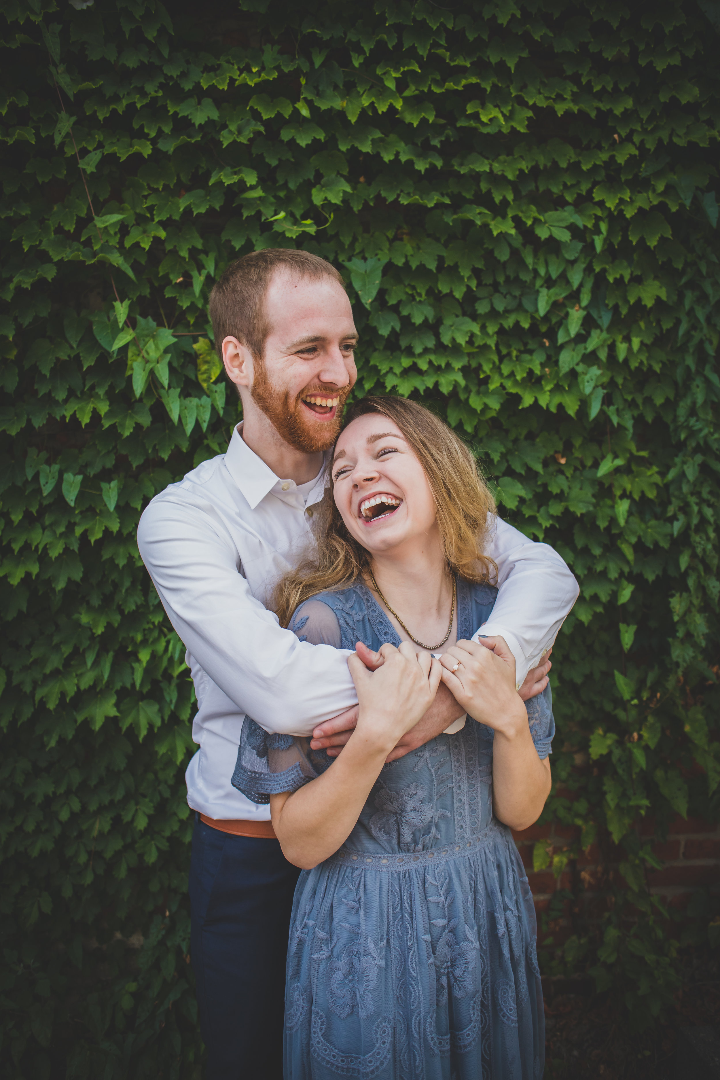 Michelle Carter Photography-Downtown Medina Engagement Session-Brianna and Josh-48.jpg