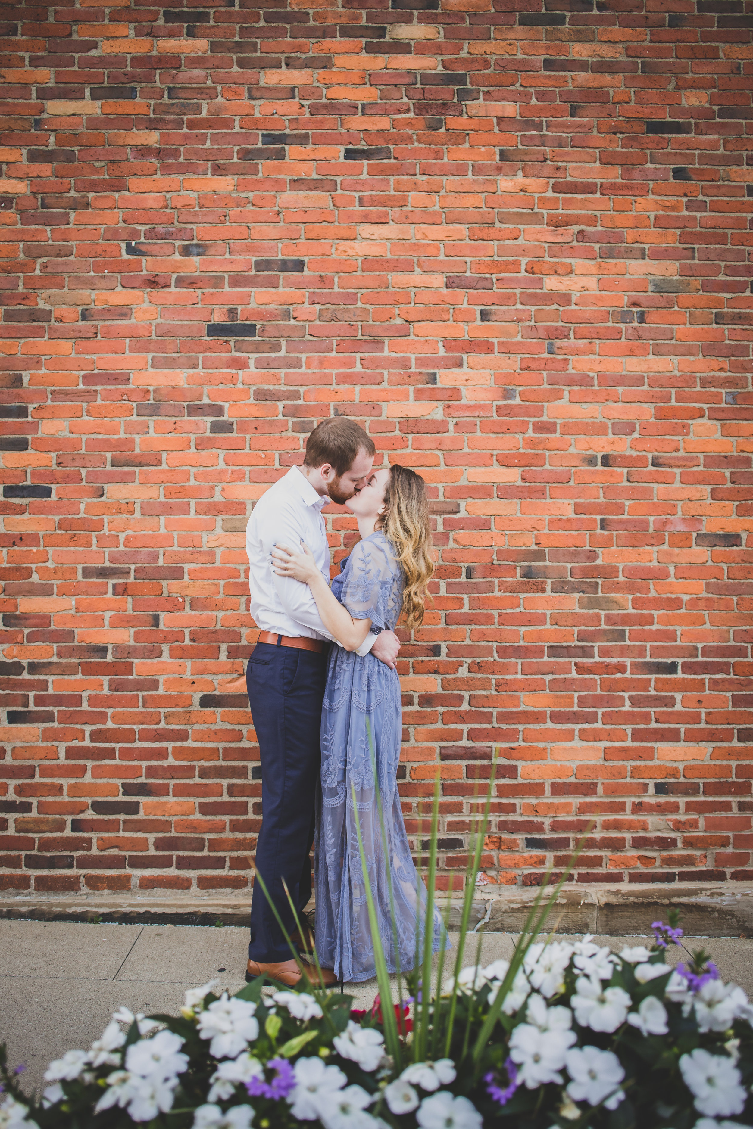 Michelle Carter Photography-Downtown Medina Engagement Session-Brianna and Josh-13.jpg
