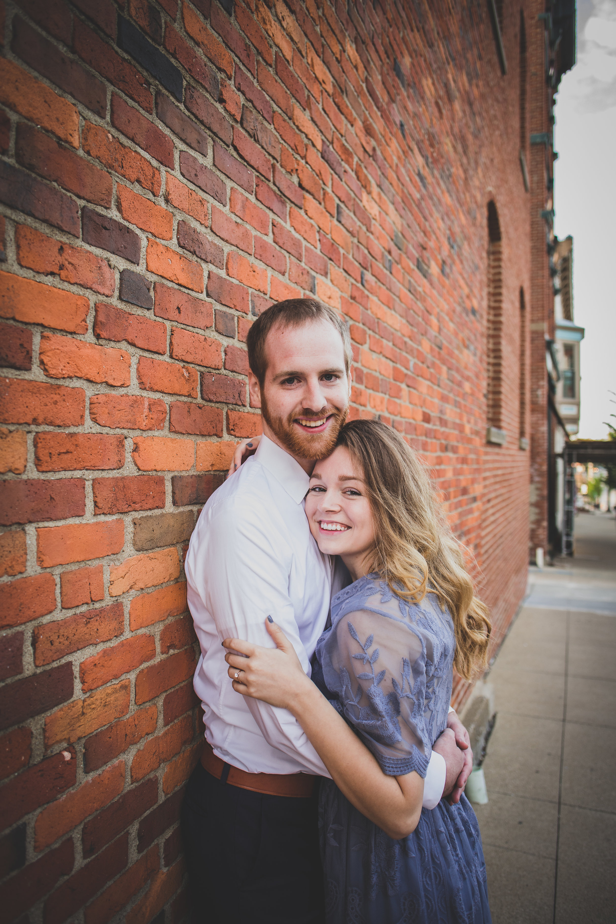 Michelle Carter Photography-Downtown Medina Engagement Session-Brianna and Josh-14.jpg