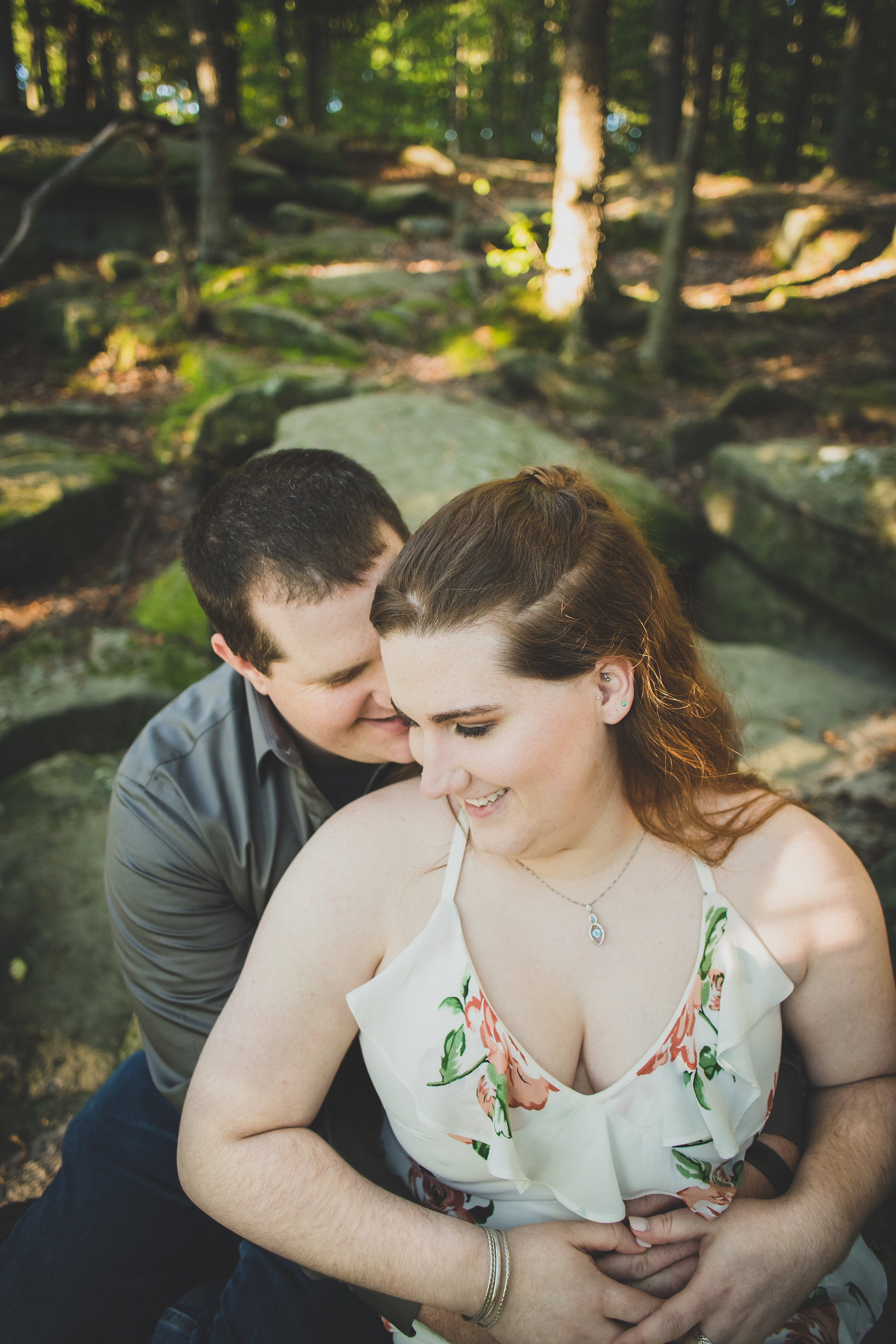 Michelle Carter Photography Engagement Session Cuyahoga Valley National Park-1.jpg