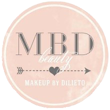 Makeup by Dilieto
