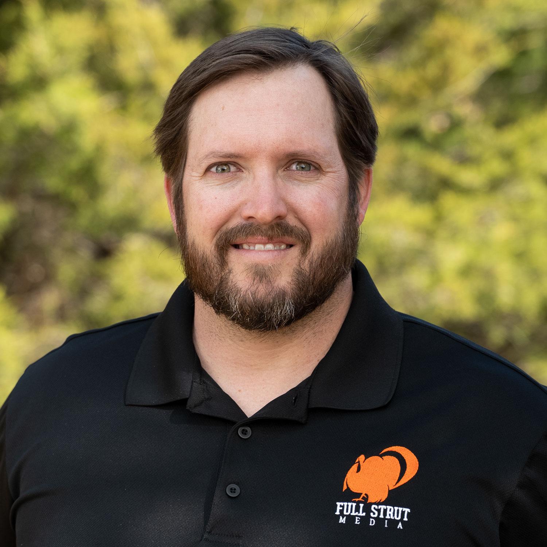 Brad Clay  Co-Founder & President