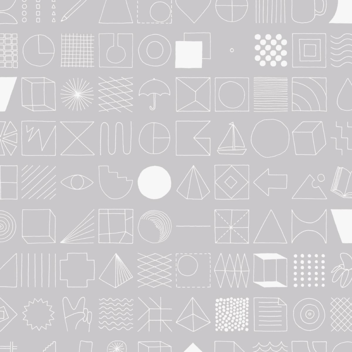 100 Things – Grey