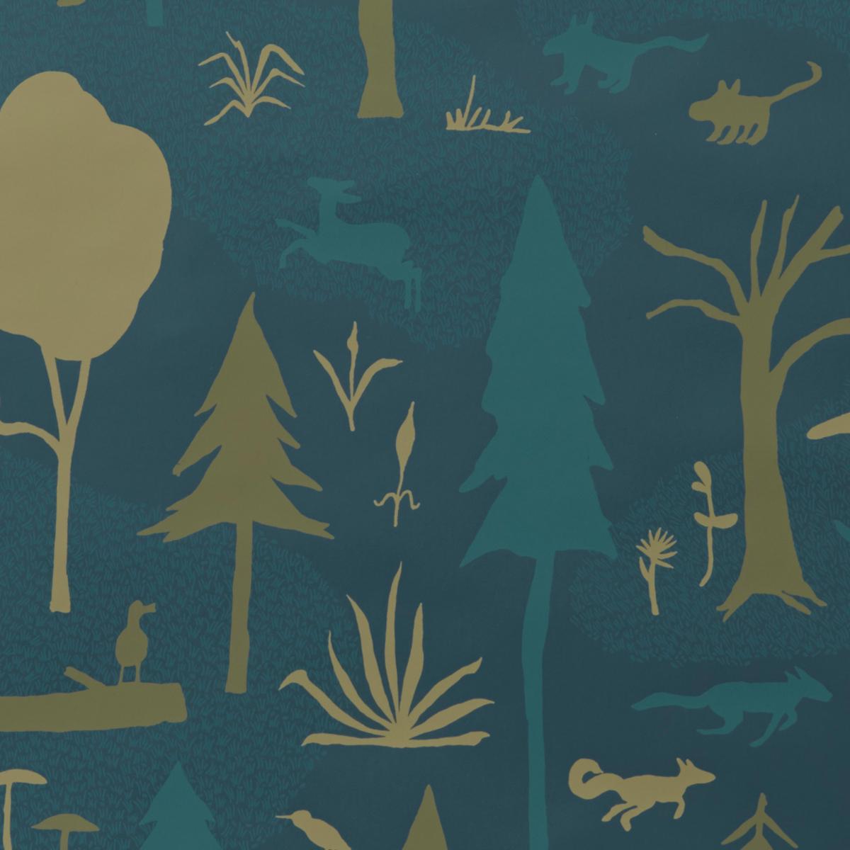 Wilderness - Midnight