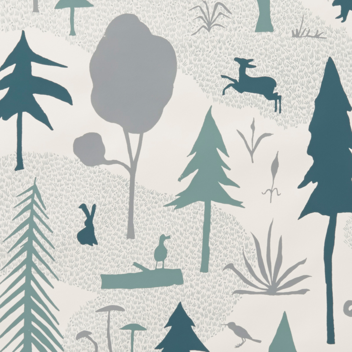 Wilderness - Dusk