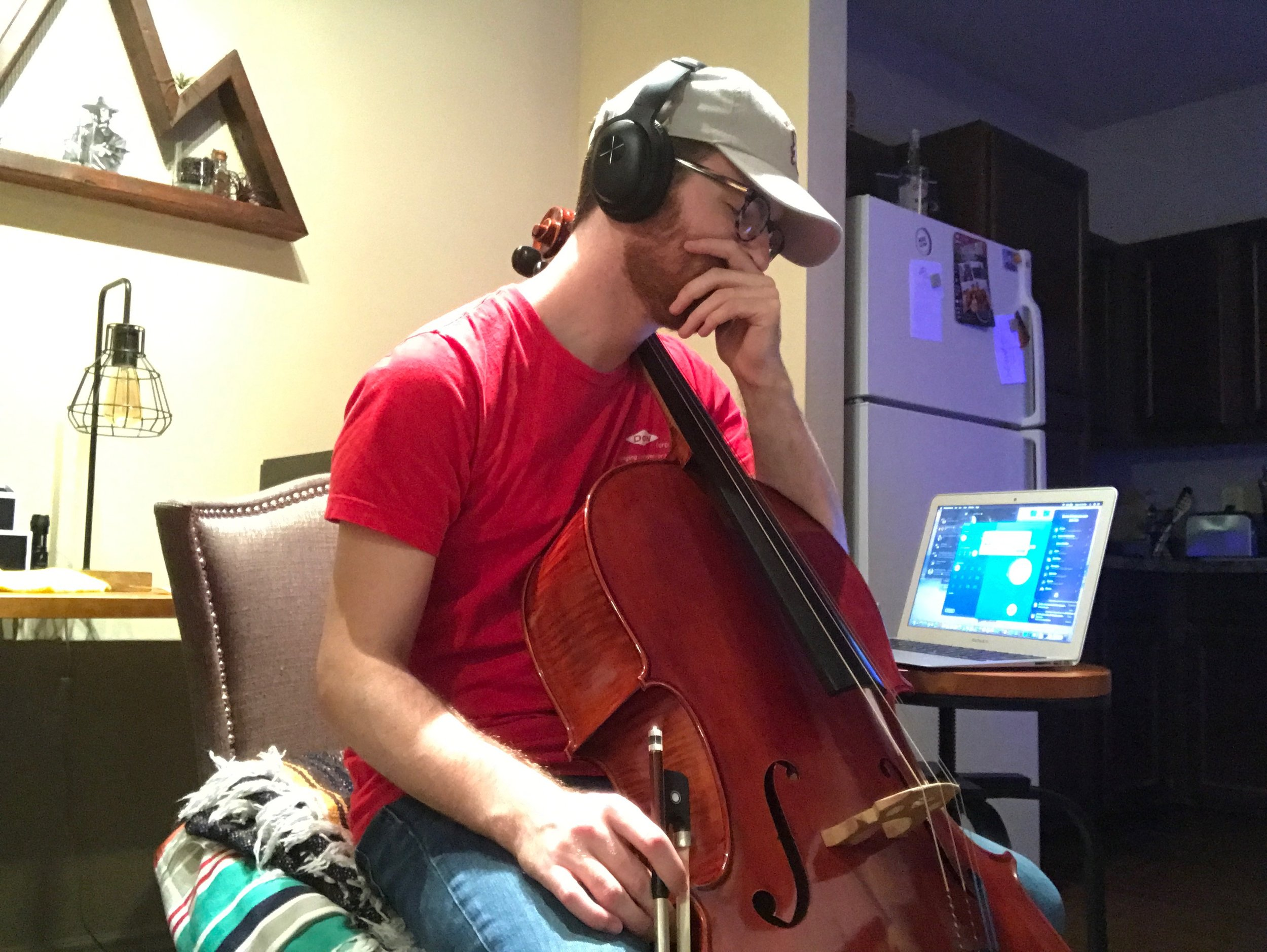 The Cello Blog — Grace Notes School of Music